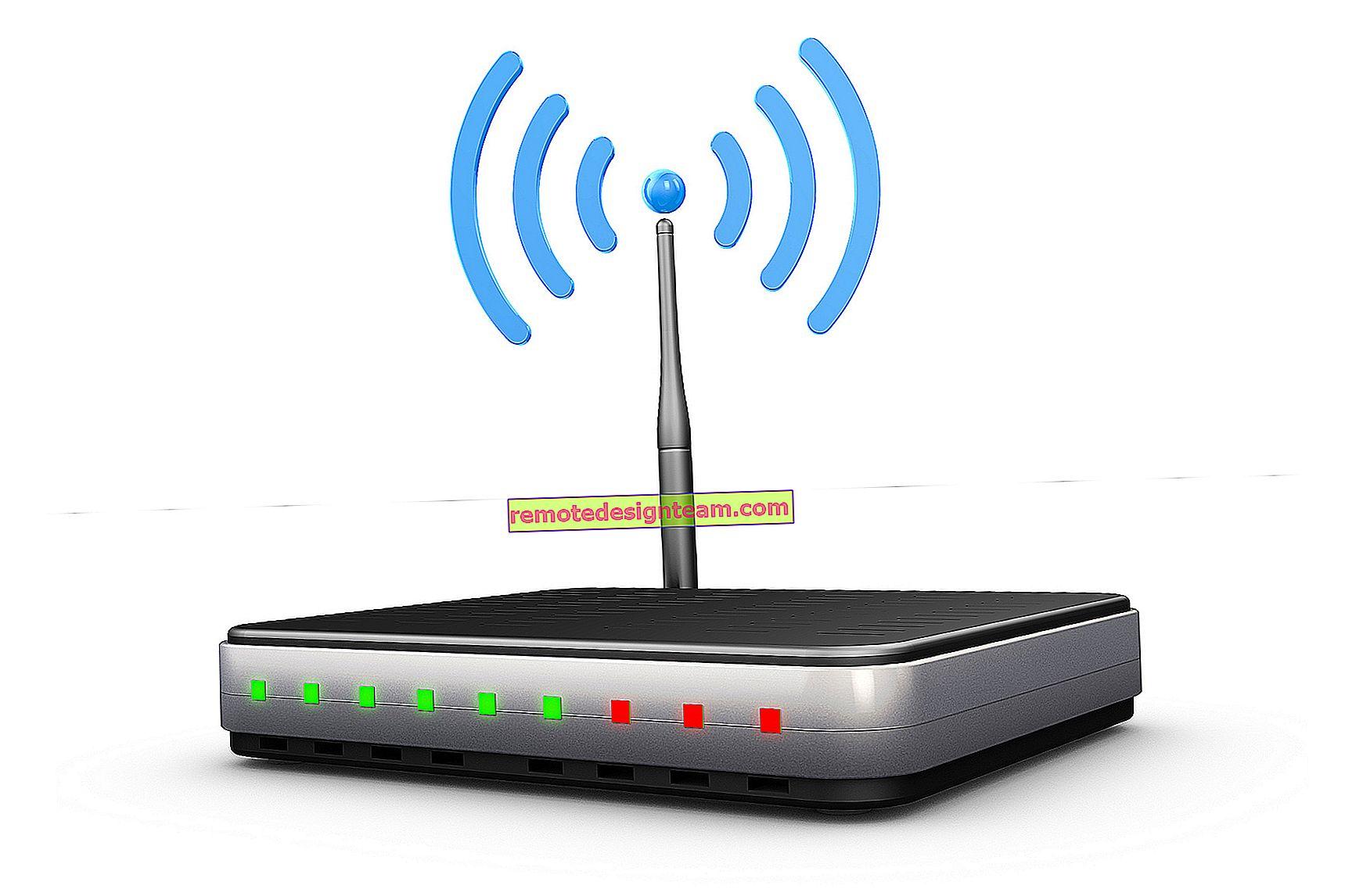 كيفية توصيل جهاز تلفزيون بدون Wi-Fi بالإنترنت عبر Wi-Fi؟