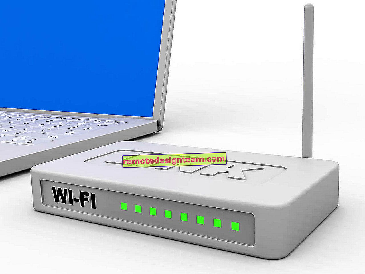 Dlaczego mój laptop nie widzi sieci Wi-Fi routera? Co robić?