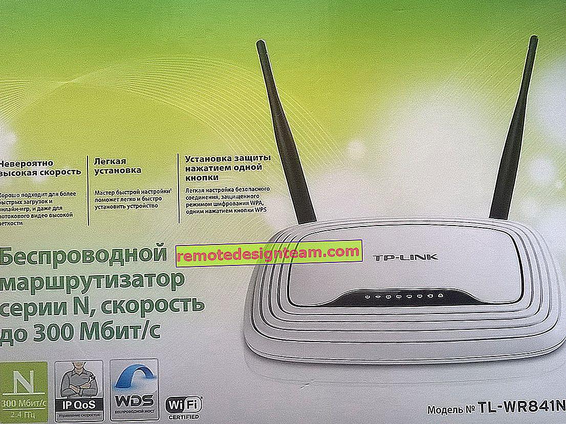 Bagaimana cara menyambungkan penghala Wi-Fi TP-Link?