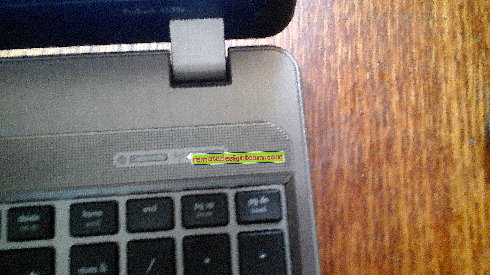 Kablosuz - Windows 10'da devre dışı bırakıldı. Wi-Fi açılmıyor