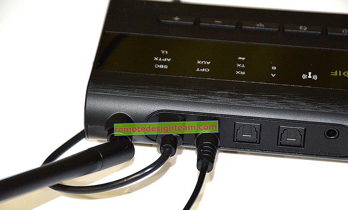 Bluetooth трансмітер для телевізора (навушників). Що це, як працює і як вибрати?