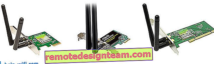 Odbiorniki Wi-Fi z interfejsem PCI Express