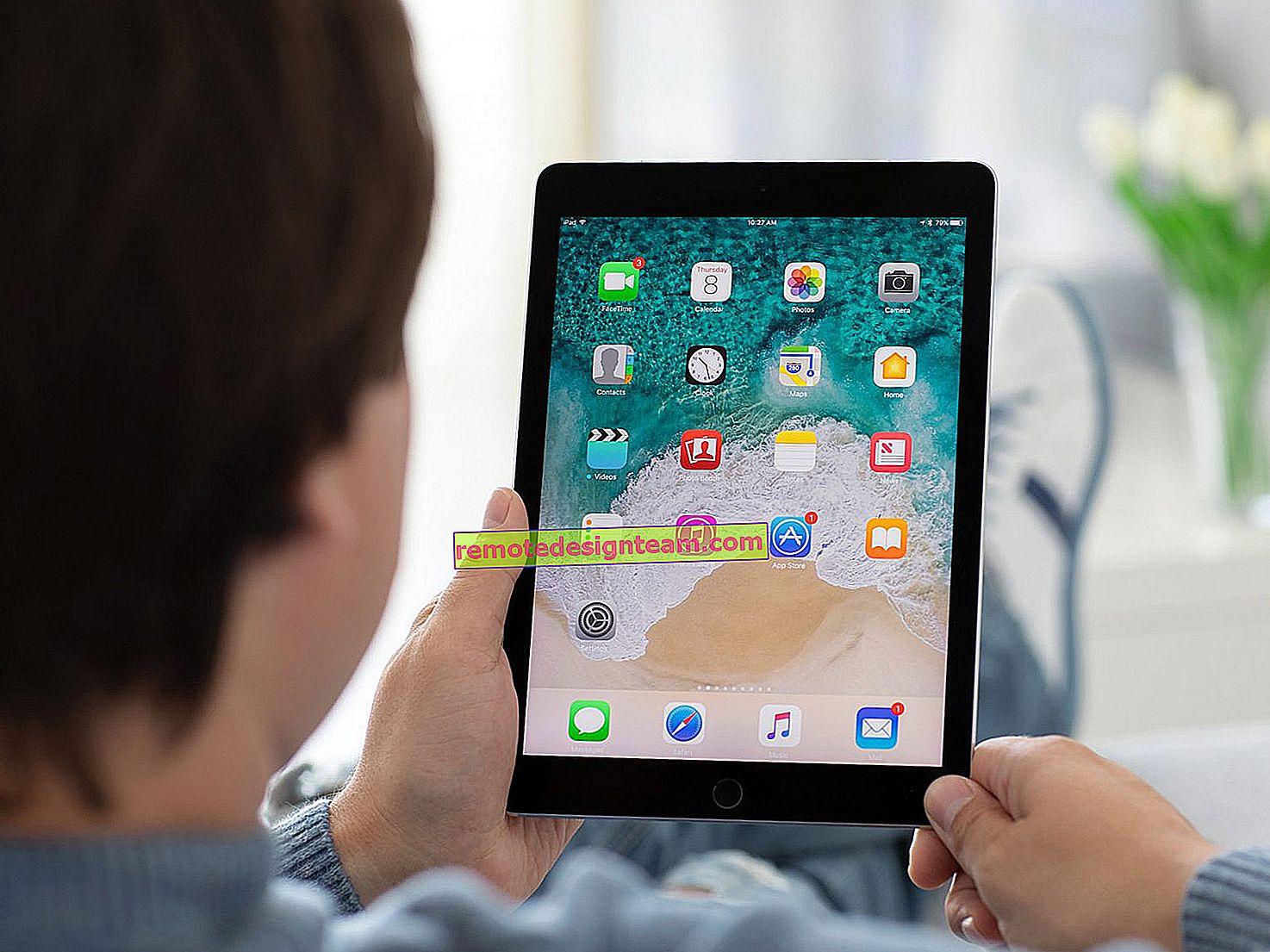iPhone(iPad)がWi-Fiネットワークを認識できない場合はどうすればよいですか?