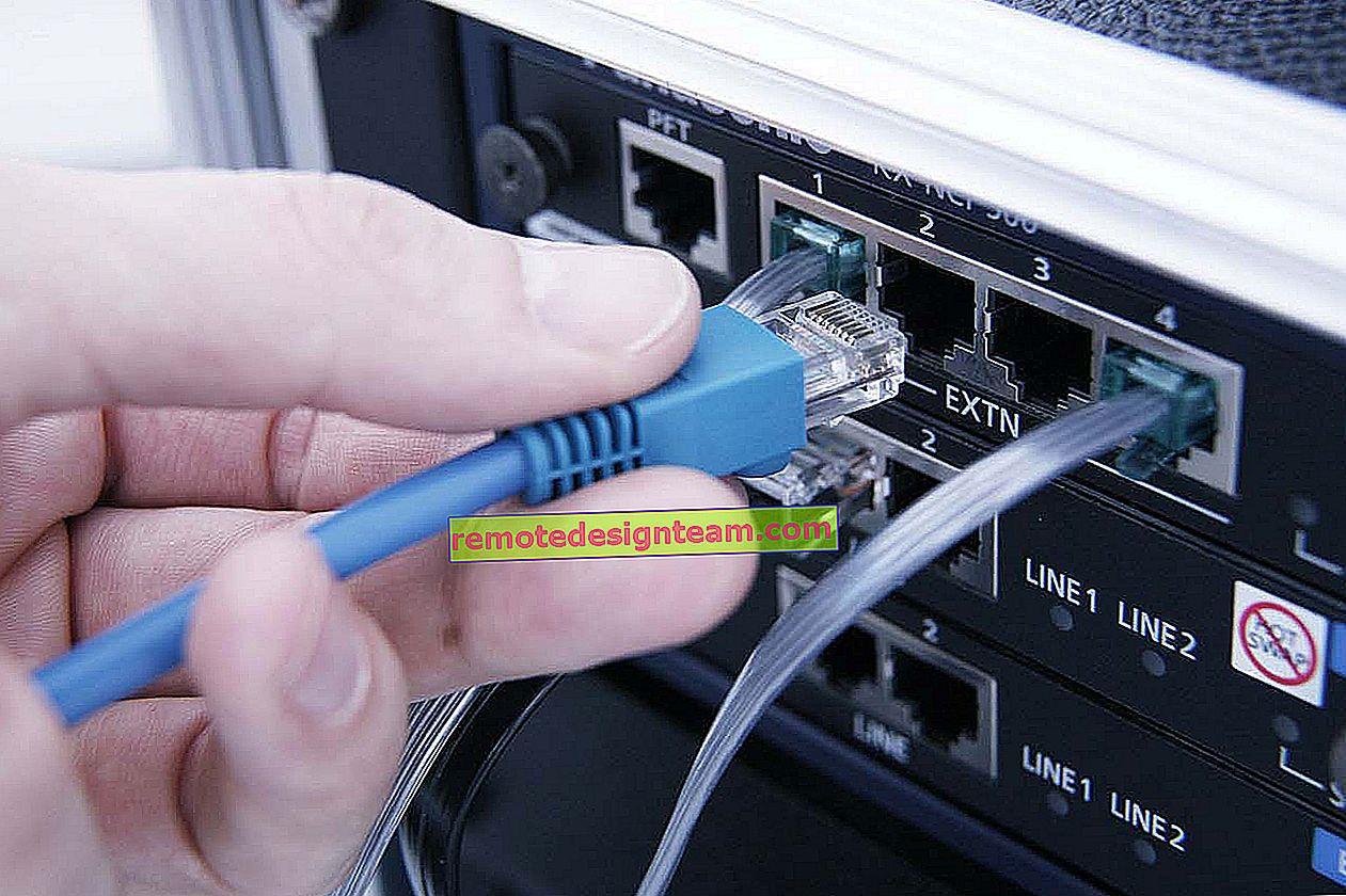 Як збільшити швидкість інтернету по Wi-Fi через роутер