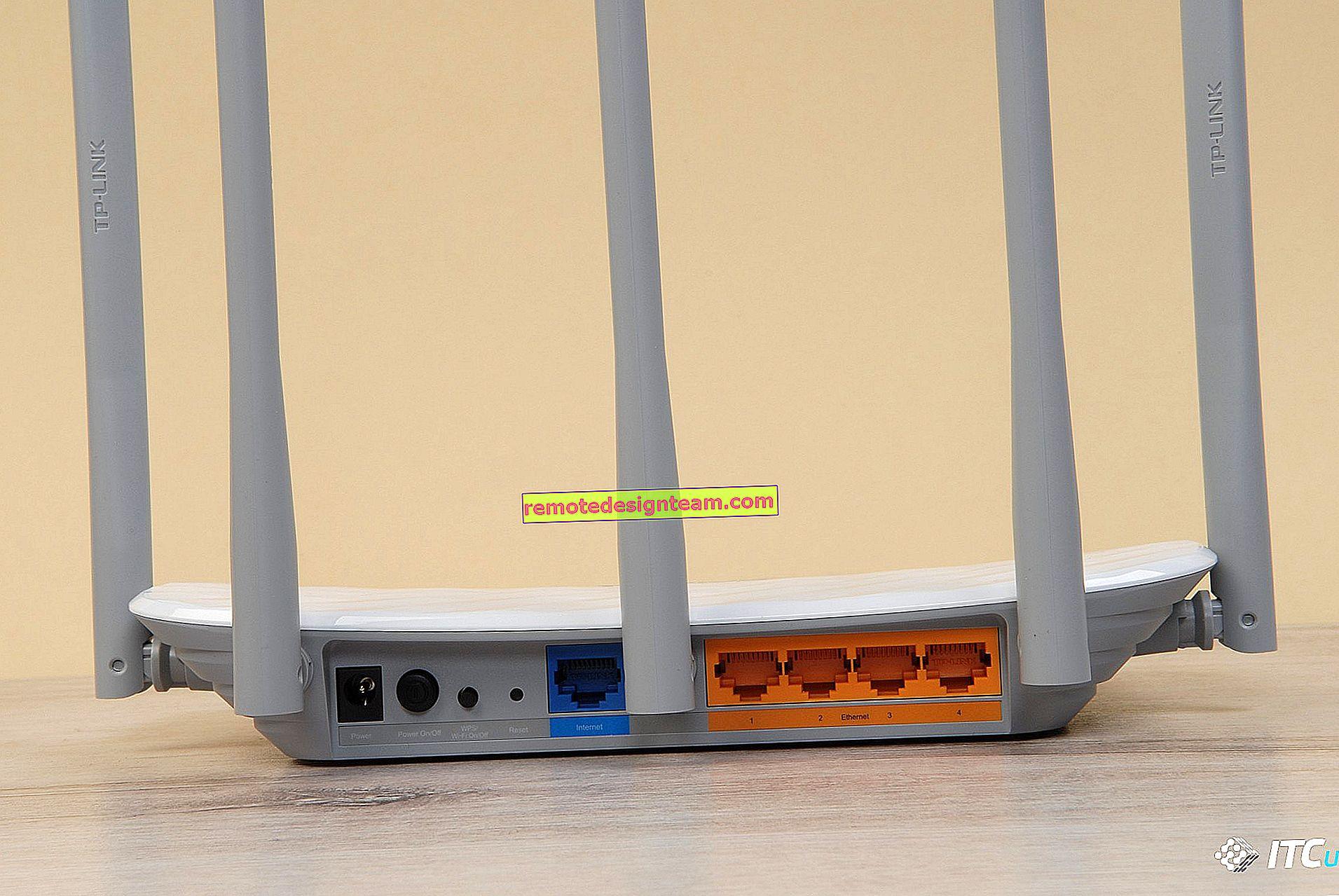 Програма TP-LINK Tether: настройка і управління роутером Tp-Link