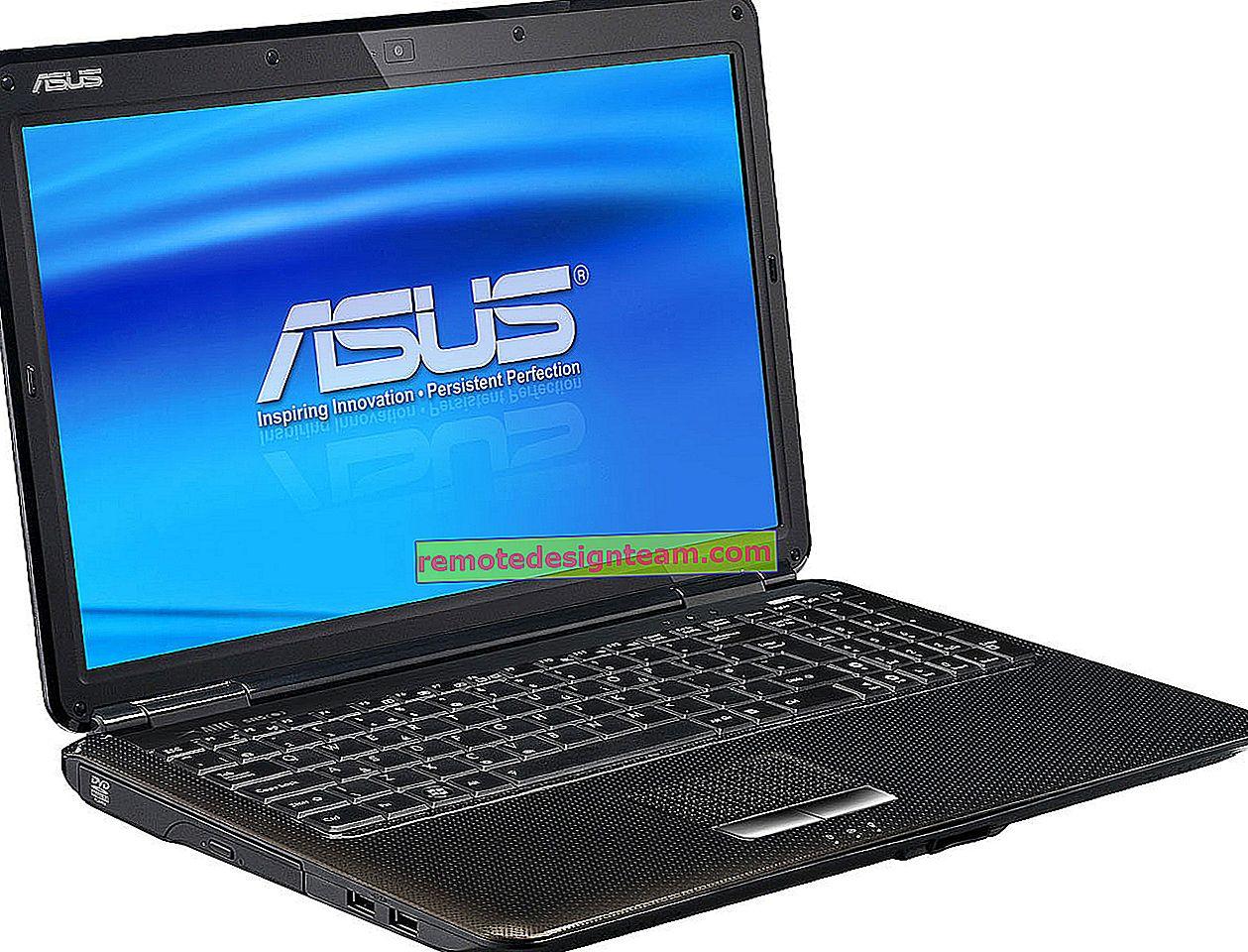Come abilitare e connettere il Wi-Fi su un laptop ASUS