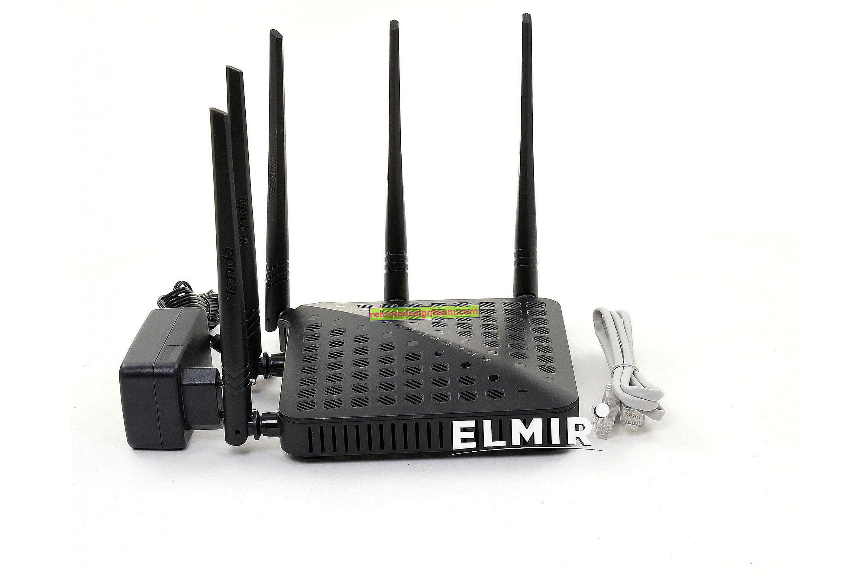 Tenda F3 - recensione del router, specifiche, recensioni