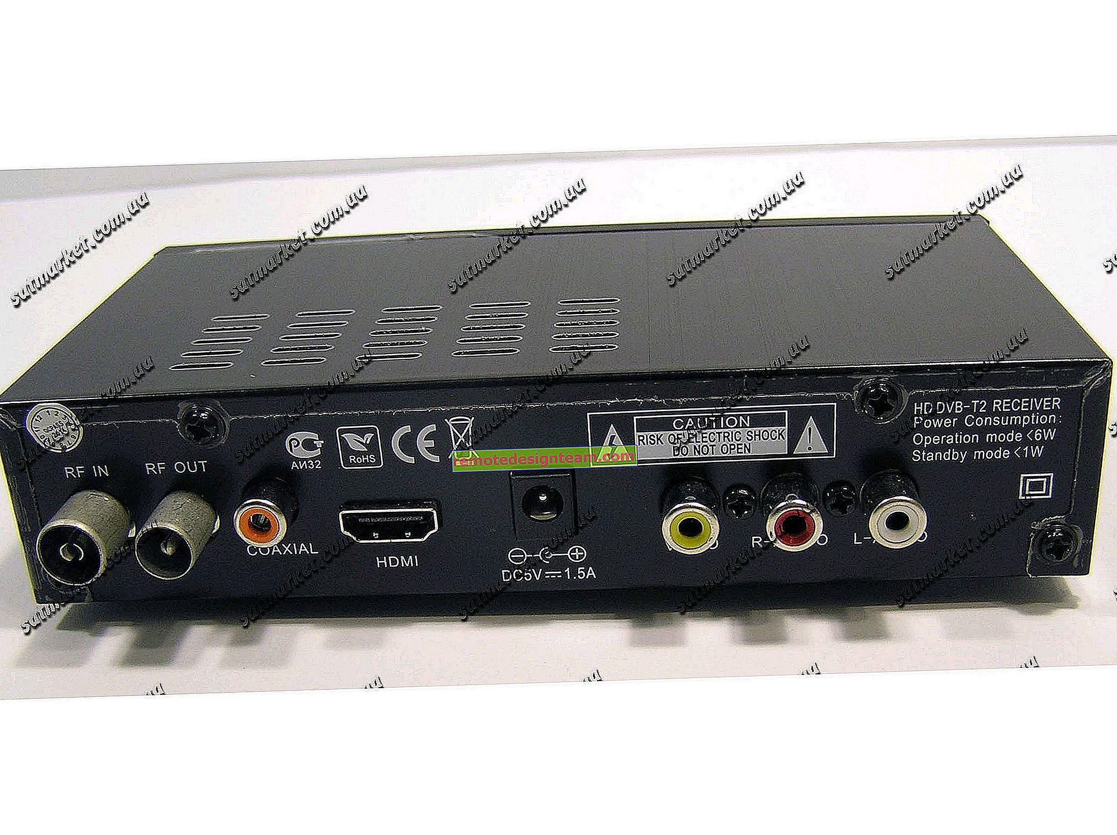 TP-Link TL-WN725N: підключення, установка драйвера та налаштування точки доступу