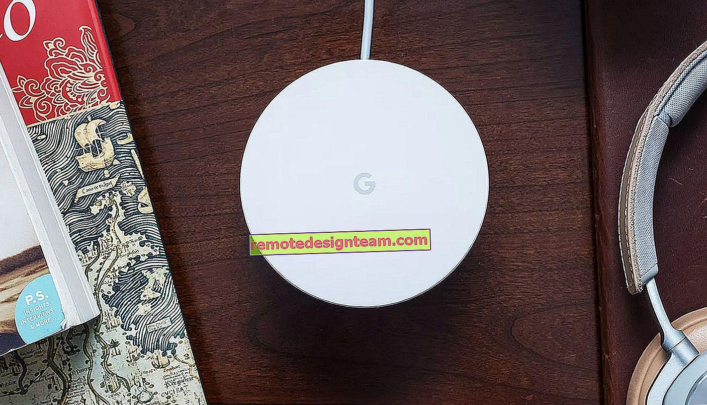 Masalah dengan penghala Wi-Fi. Penghala tidak berfungsi