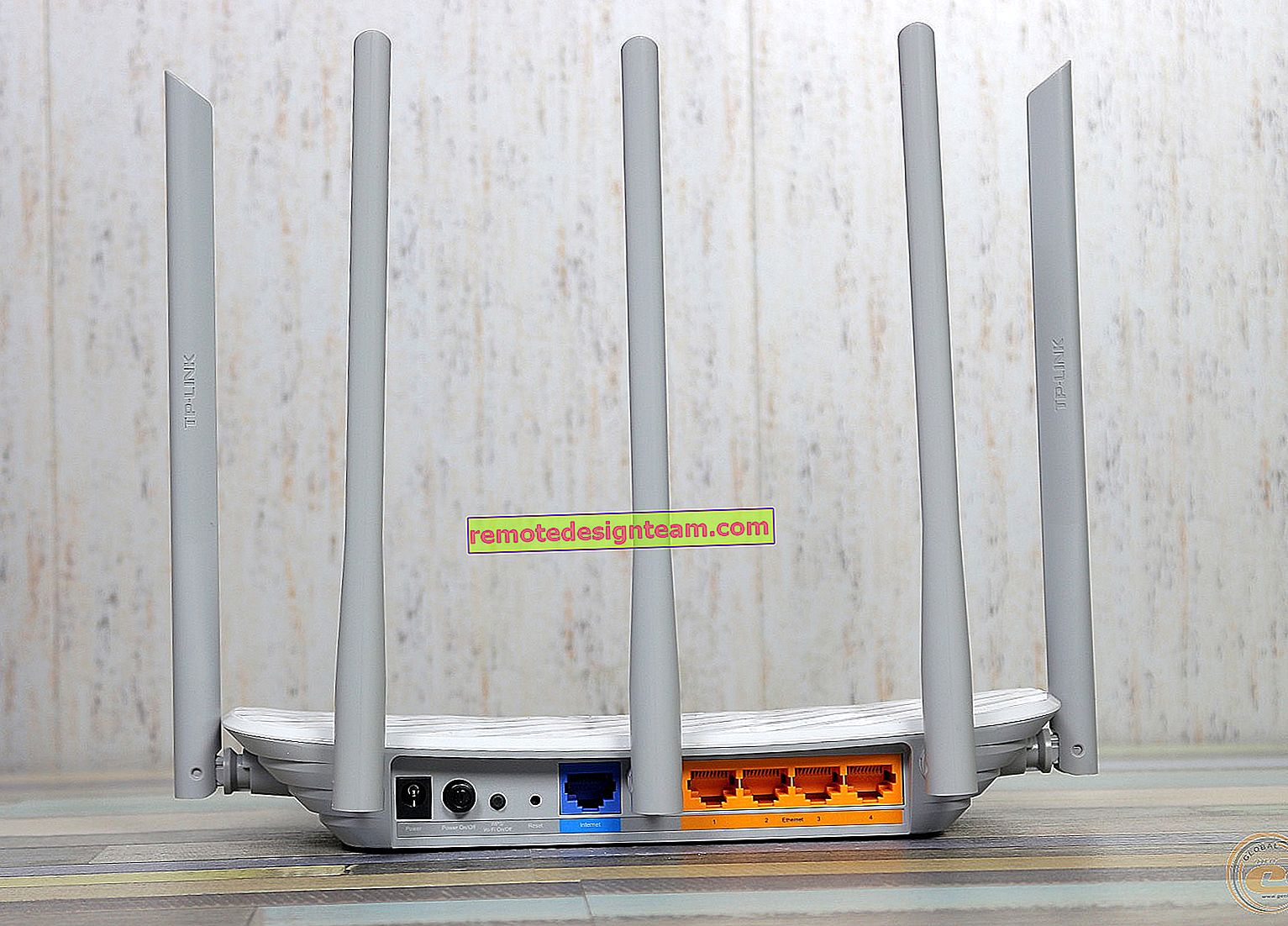 Mercusys MW325R - review dan review router