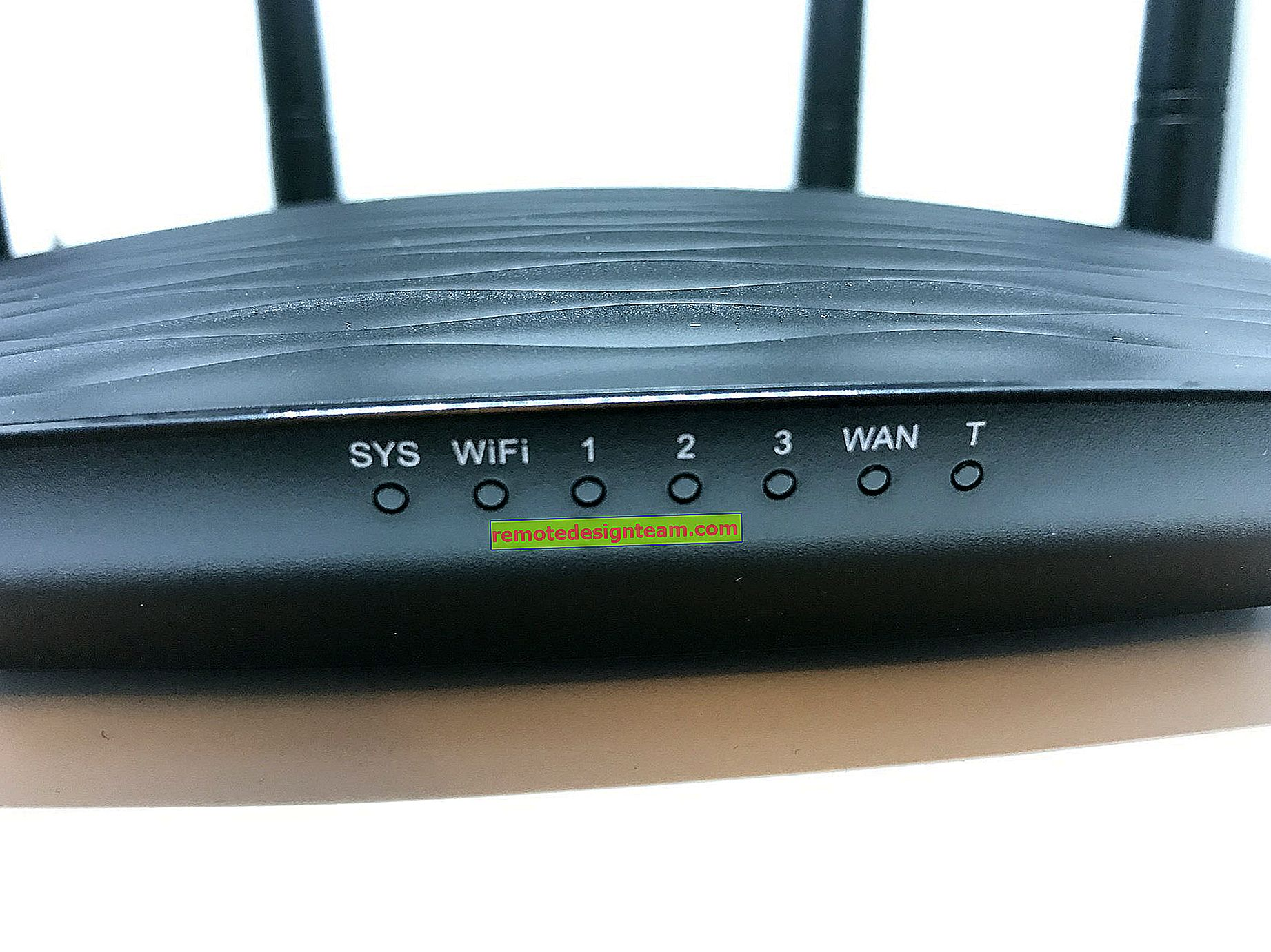 Review dan konfigurasi router Wi-Fi Tenda AC5