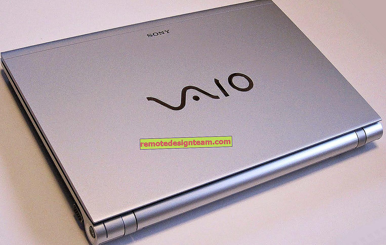Penunjuk Wi-Fi pada komputer riba mati. Apa nak buat?
