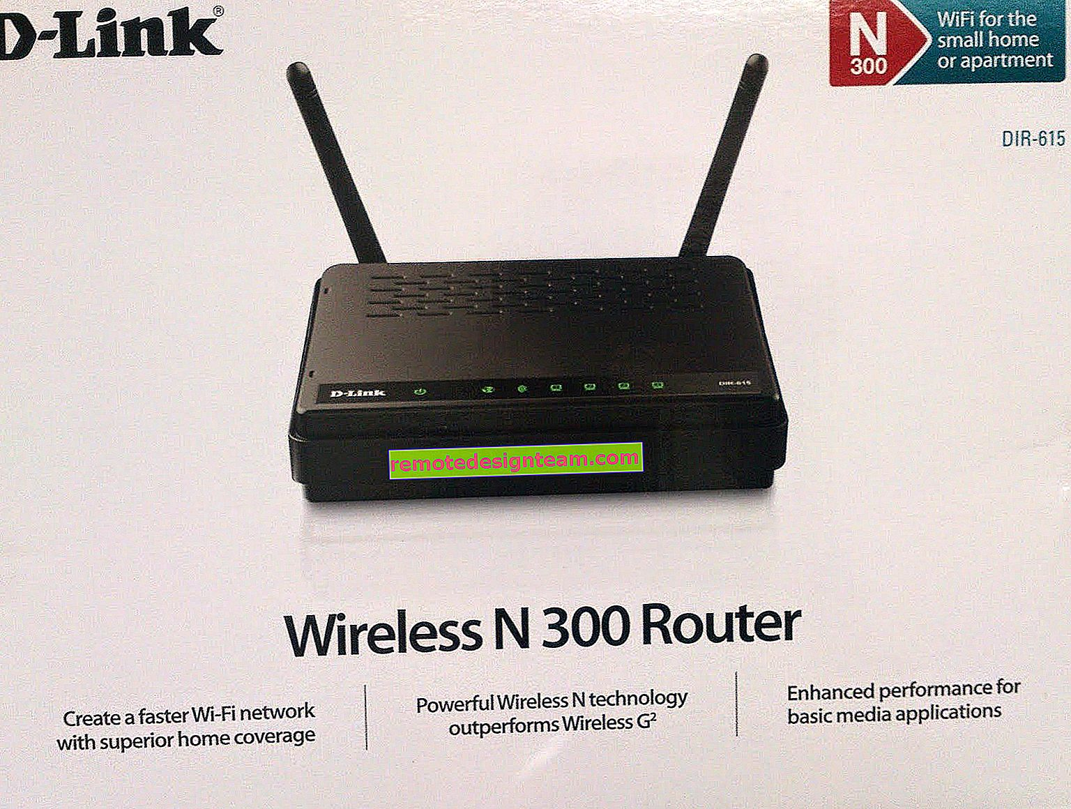 Le routeur ne distribue pas Internet via Wi-Fi. Que faire?