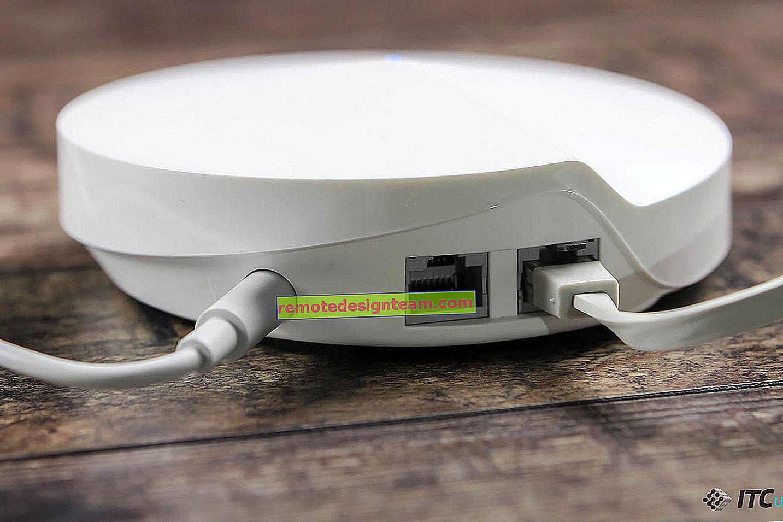 Collegamento e configurazione del sistema Wi-Fi Mesh TP-Link Deco M4