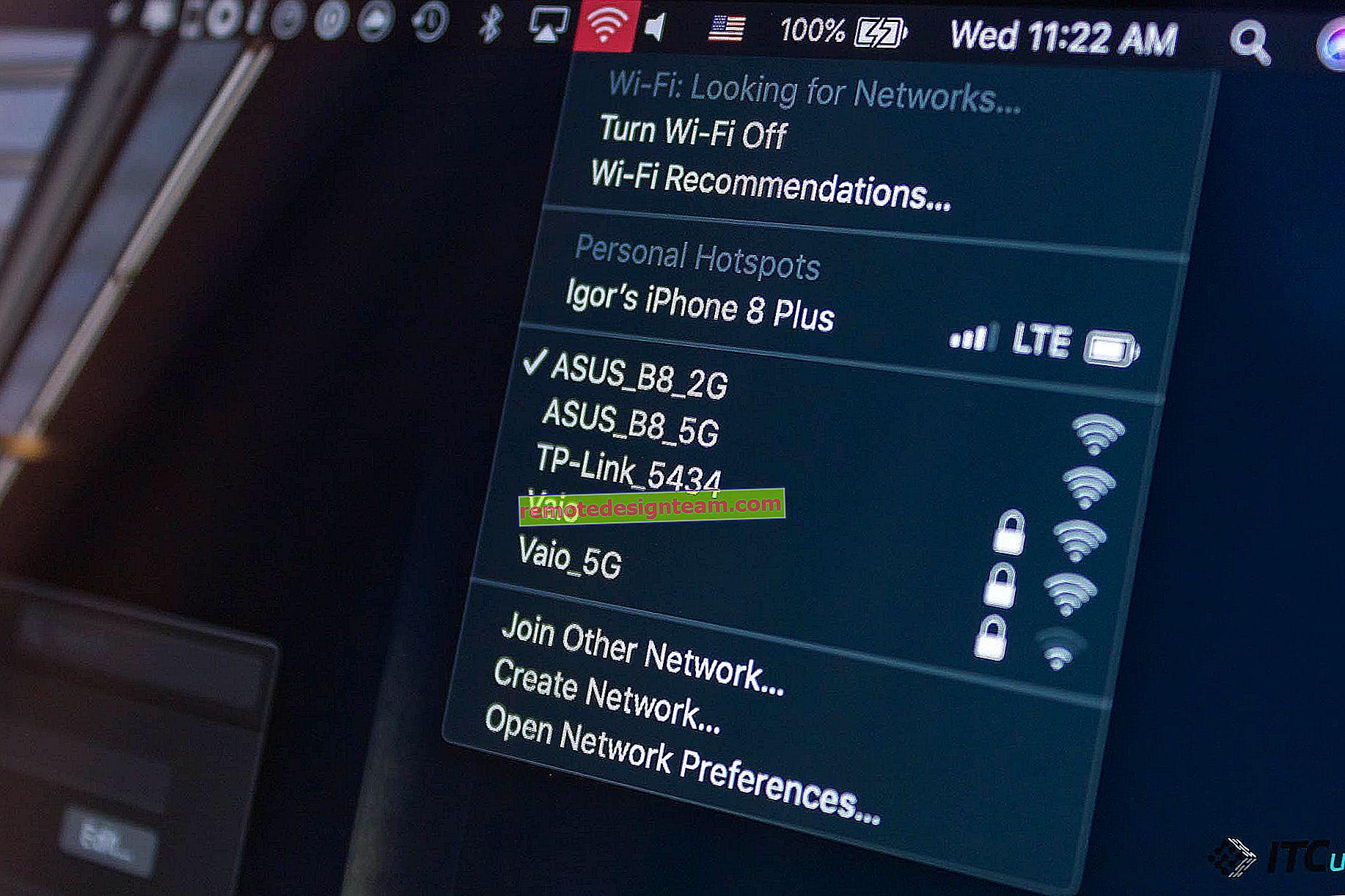 Jak zablokować użytkownika na routerze Asus