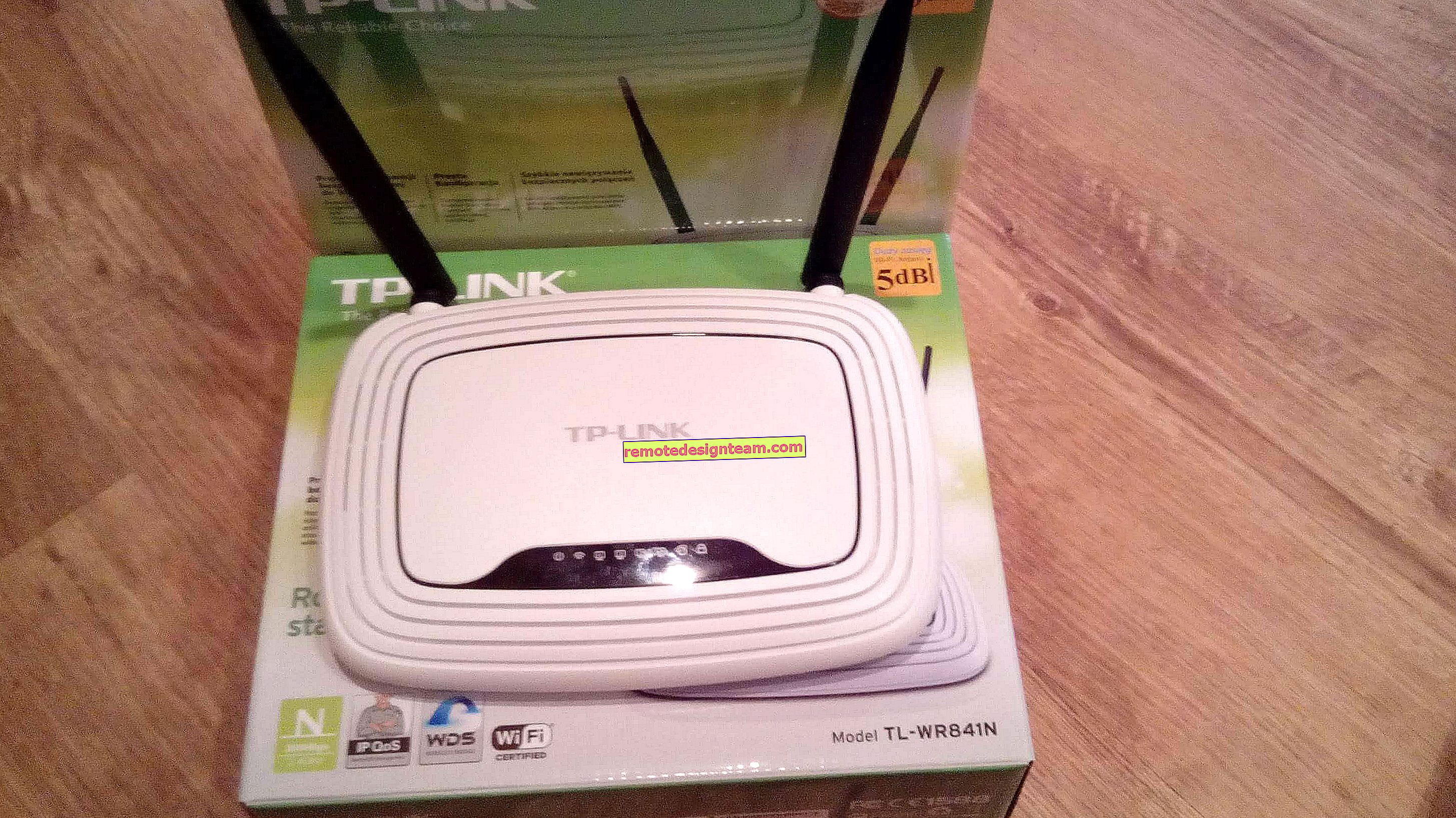 TP-LINK TL-WR1045ND: review dan review