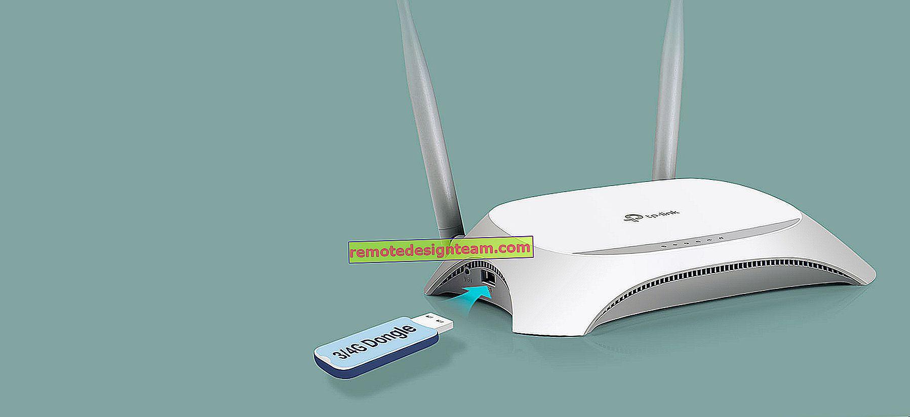 Mengonfigurasi TP-Link TL-WR841ND: koneksi, Wi-Fi, Internet, IPTV