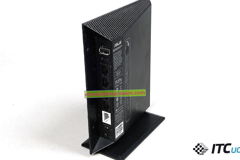 Asus RT-N15U. Кількість «клієнтів» Wi-Fi мережі